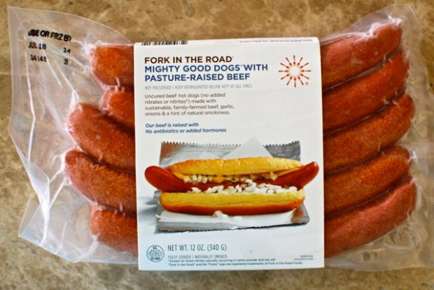 Fork In The Road Foods Named A Hot Dog Brand You Can Trust