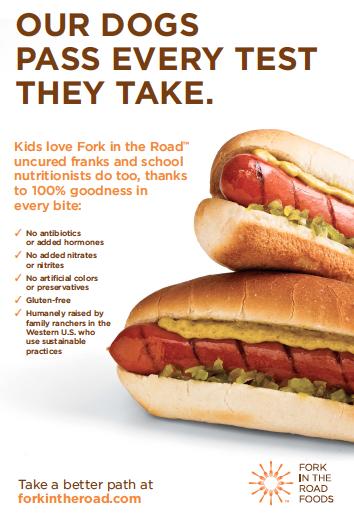 Oakland Unified Schools Adopt Healthier Foods