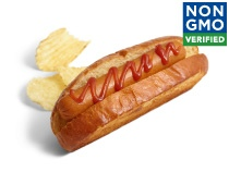 Honest Dogs Uncured Chicken Hot Dogs